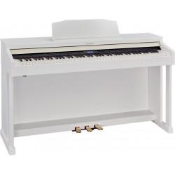 Roland HP601 White