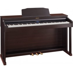 Roland HP601 Rosewood