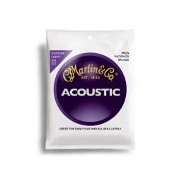 Martin Acoustic M535