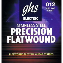 GHS Precision Flats Light 900 Set