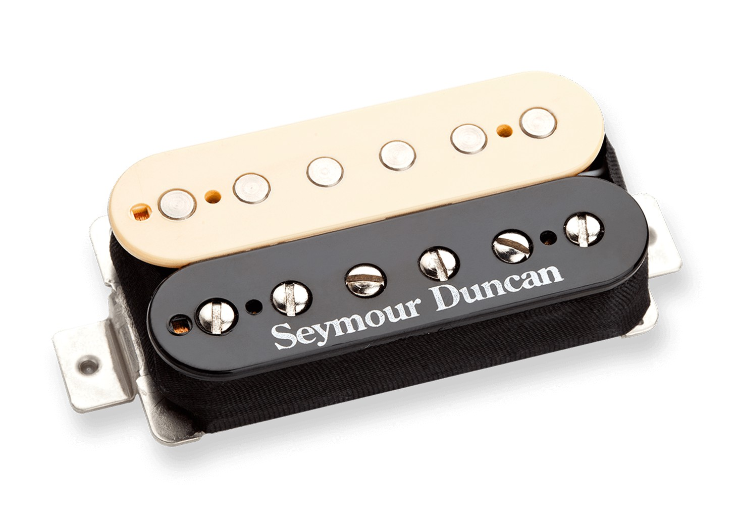 Seymour Duncan JB SH-4 Bridge Zebra - Music City Shop