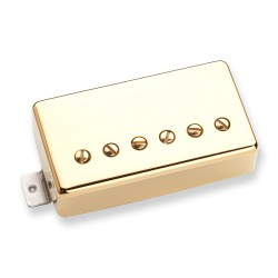 Seymour Duncan 59 Bridge SH-1B Gold Cover