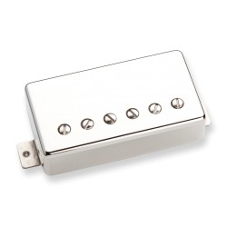Seymour Duncan 59 Bridge SH-1B Nickel Cover 4C