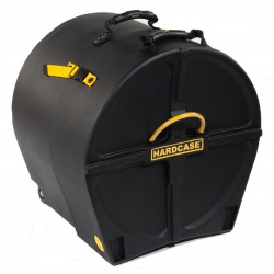 Hardcase Bass Drum Case 18""