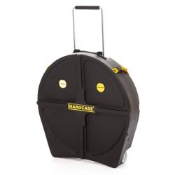 """Hardcase Cymbals Case 22"""""""