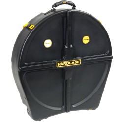 """Hardcase Cymbals Case 24"""""""