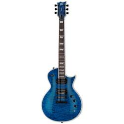 ESP LTD EC-1000 Piezo See Thru Blue