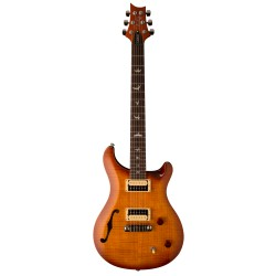 PRS SE Custom 22 Semi-Hollow Vintage Sunburst