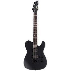 ESP LTD TE-401 Black Satin