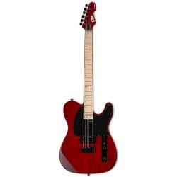 ESP LTD TE-200 See Thru Black Cherry