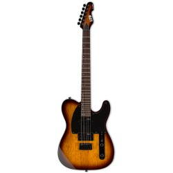 ESP LTD TE-200 Tobacco Sunburst