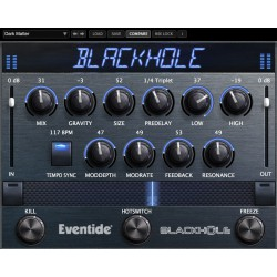 Eventide Blackhole Plug-In