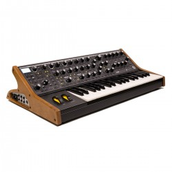 Moog SUBSEQUENT 37 Paraphonic Synth
