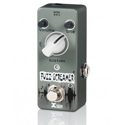Xvive V4 FUZZ SCREAMER