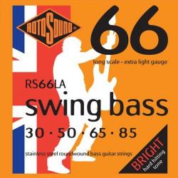 Rotosound RS66LA Swing Bass 66