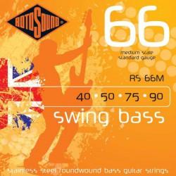 Rotosound RS66M Swing Bass 66