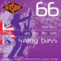 Rotosound RDB66LD Swing Bass 66