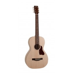 Art & Lutherie Parlor Roadhouse Faded Cream