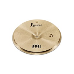 "Meinl 17""/18"" Matt Halpern - Double Down Stack"