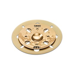 "Meinl 12""/16"" Luke Holland - Bullet Stack"