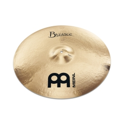 "Meinl 20"" Byzance Brilliant Medium Ride"