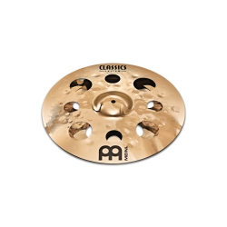 "Meinl 16"" Classics Custom Trash Stack"