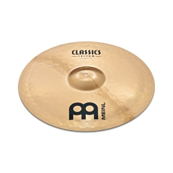"Meinl 20"" Classics Custom Medium Ride"
