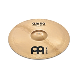 "Meinl 20"" Classics Custom Powerful Ride"