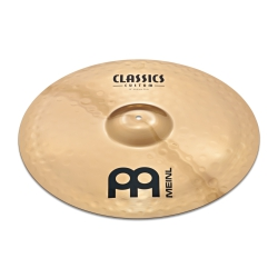 "Meinl 22"" Classics Custom Powerful Ride"