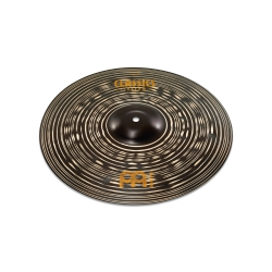 "Meinl 18"" Classics Custom Dark Crash"