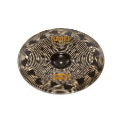 "Meinl 18"" Classics Custom Dark China"