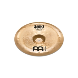 "Meinl 16"" Classics Custom Extreme Metal China"