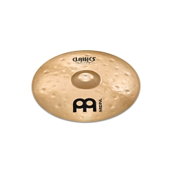 "Meinl 16"" Classics Custom Extreme Metal Crash"