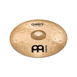 "Meinl 19"" Classics Custom Extreme Metal Crash"