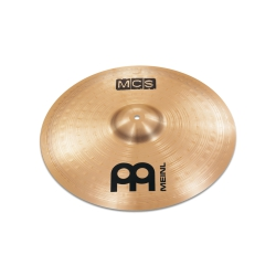 "Meinl 18"" MCS Crash Ride"