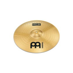 "Meinl 16"" HCS Crash"