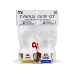 Meinl Cymbal Polish, Protection Spray + Gloves