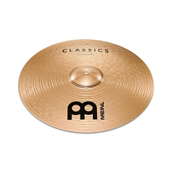 "Meinl 20"" Classics Powerful Ride"