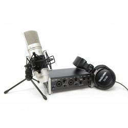 Tascam Trackpack US 2x2