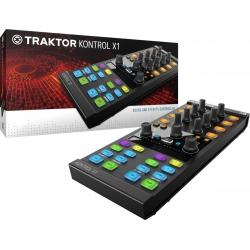 Native Instruments Traktor Kontrol X1