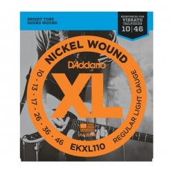 D'Addario EKXL110