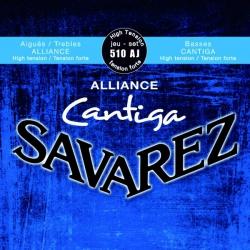 Savarez 510AJ Alliance Cantiga