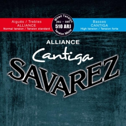 Savarez 510ARJ Alliance Cantiga