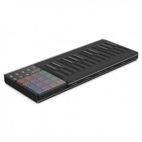 Roli Songmaker Kit Seaboard Block, Lightpad M, Loop Block