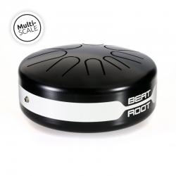 Beat Root Electro multi-Gamme noir