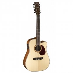 CORT MR710F/12 Natural-Satin