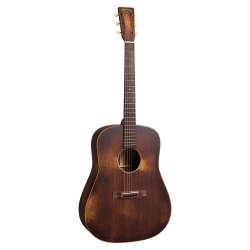 Martin D15M StreetMaster Avec Preamp