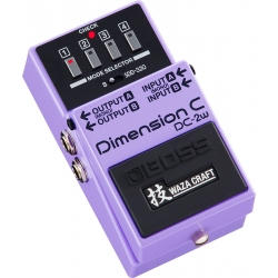 Boss DC-2W Dimension C Wazacraft