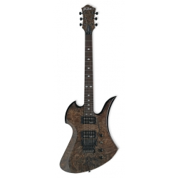 BC Rich Mockinbird Plus FR BKV