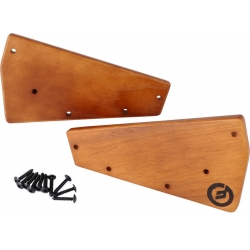 Moog Wood Sides Kit for Minitaur
